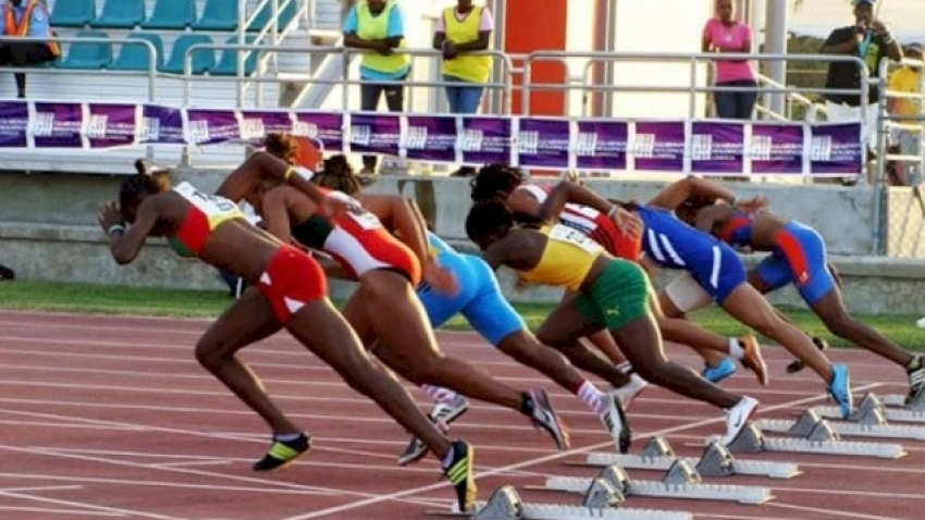 2021 Carifta Games have been cancelled says NACAC