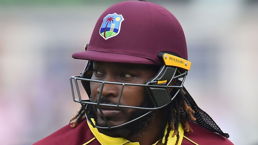 'Youngsters coming at my head' - Gayle wary of being target for bowlers at World Cup