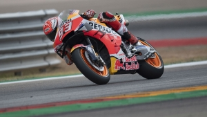 MotoGP raceweek: Dominant Marquez eyes sixth title - Thailand Grand Prix in numbers