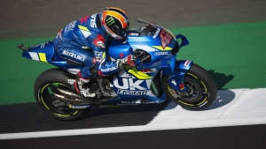 MotoGP Raceweek: Rins pips Marquez in Silverstone thriller after Dovizioso crash