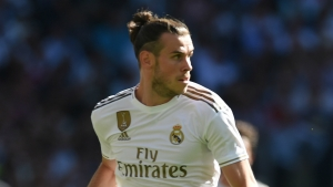 Bale and Modric to miss Real Madrid's Champions League trip to Galatasaray
