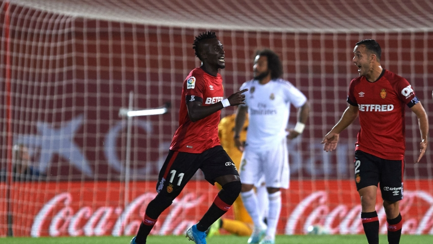 Real Mallorca 1-0 Real Madrid: Lago condemns Los Blancos to first LaLiga defeat