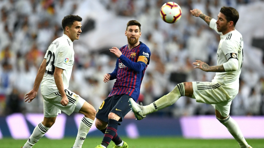 Clasico scheduled for December 18 following Barcelona, Real Madrid requests