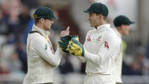 Steve Smith denies undermining Tim Paine in Australia-Pakistan Test