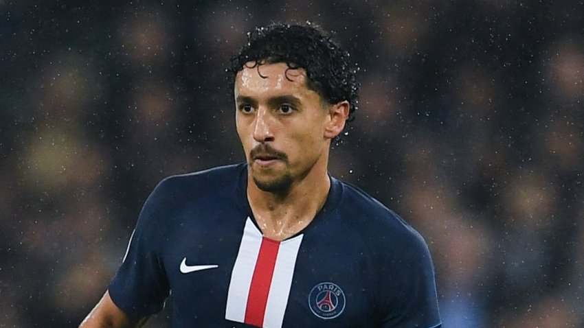Marquinhos says PSG must find focus for Dortmund clash