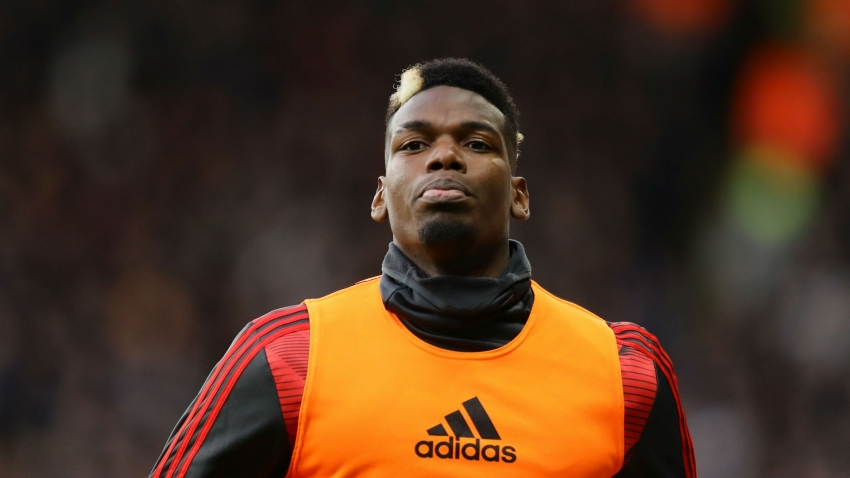 Pogba feels 'pity, hatred, indignation' at George Floyd death