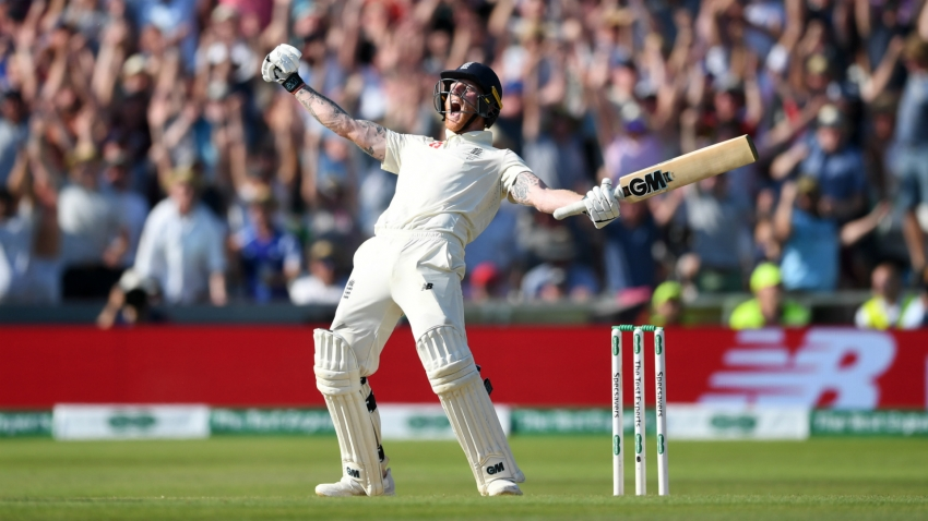 Ashes 2019: Sensational Stokes, gritty Leach and near misses - how day four of the third Test unfolded