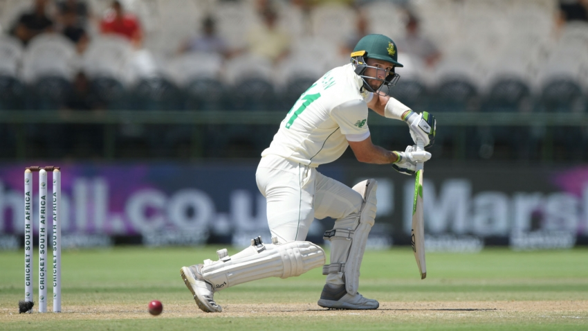 Proteas name unchanged squad for third Test