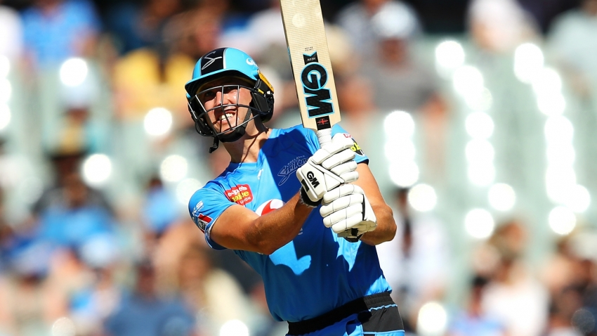 Stoinis makes magnificent 147 to land Big Bash League record