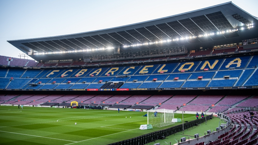 Barcelona offer 'full collaboration' following office raids