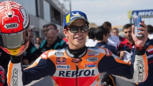 MotoGP Raceweek: Magnificent Marquez sprints to straightforward Aragon triumph