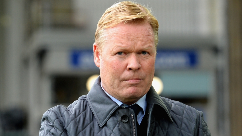 Koeman demands Barcelona hit winning streak as Cadiz eye another scalp