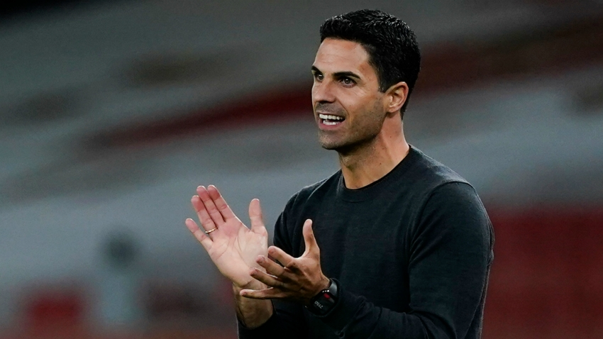 Arteta: Arsenal getting prepared in case of transfer opportunity