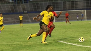 Is there a trust deficit between the JFF and Jamaica's players?