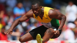 Hansle Parchment was among four Jamaicans to win gold at the NACAC Senior Championships in Toronto on Saturday.