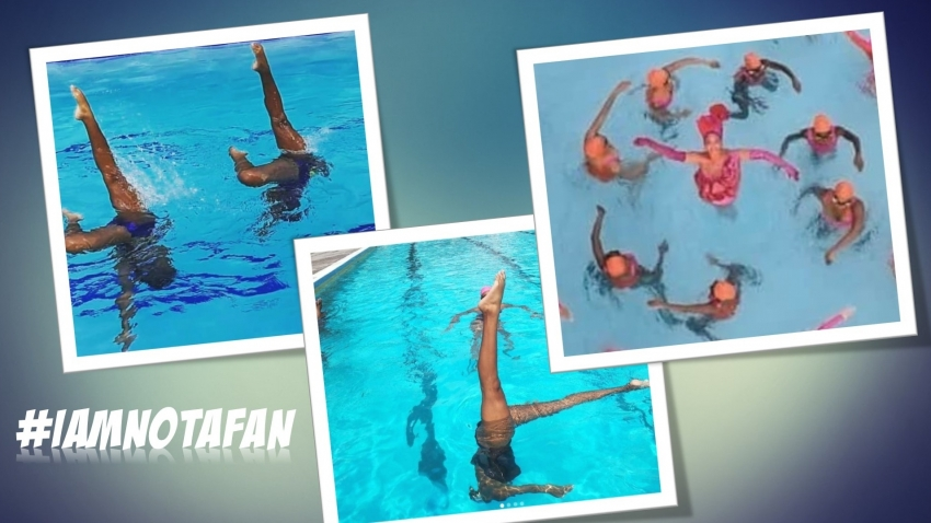 Synchronised swimmers have to start somewhere – Jamaican programme ramps up recruitment efforts