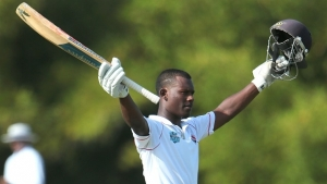 Jason Mohammed with 94 and 108 not out ends West indies Championship in fine style.