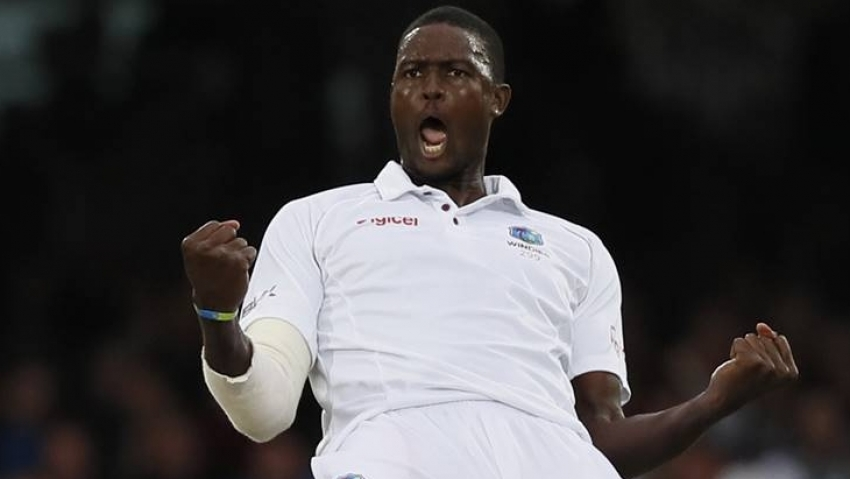 Image result for jason holder
