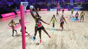 Sunshine Girls pull off comfortable win over T&T despite stutters