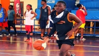 Review KFC Star Search - Youth basketball takes the spotlight