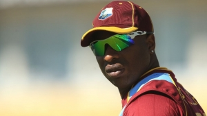 Windies skipper Kieron Pollard.