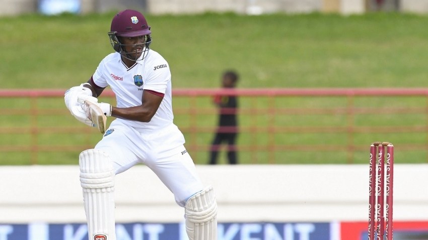 Centuries from Fernando, Mendis help Sri Lanka crush Windies