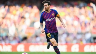 Just the Facts: Focus on the failures of Lionel Messi