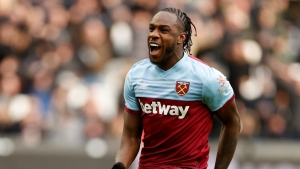 'England can do without Antonio' - forward's West Ham teammate Rice confident Three Lions have plenty of replacements