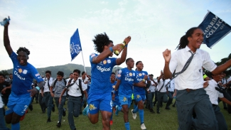 Naparima complete Premiership three-peat with dominant performance