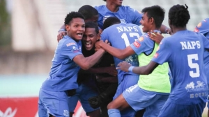 Did Naparima College believe they were bigger than the SSFL?