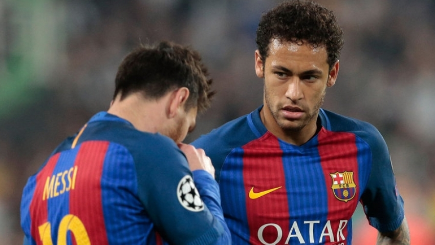 Zone Blitz: Are Barcelona doing the right thing by trying to re-sign Neymar?