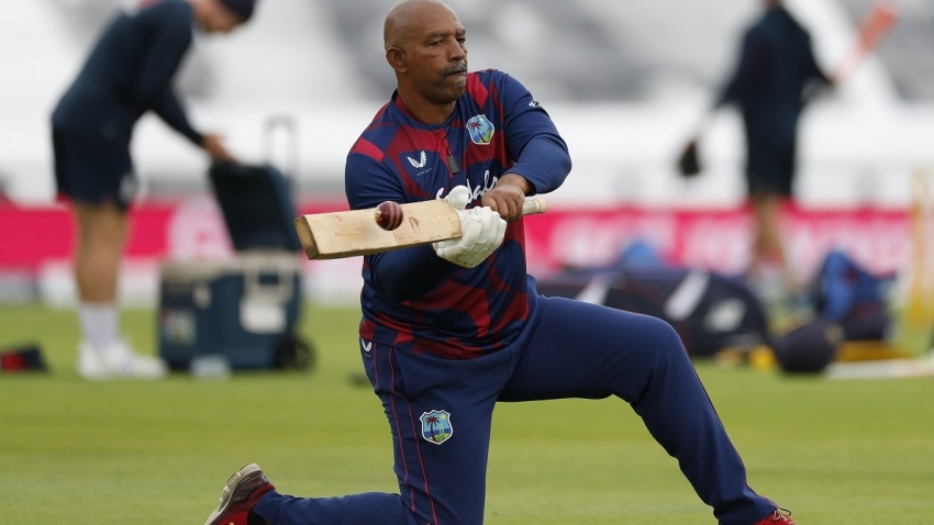 England v West Indies: Joe Denly left out of second Test