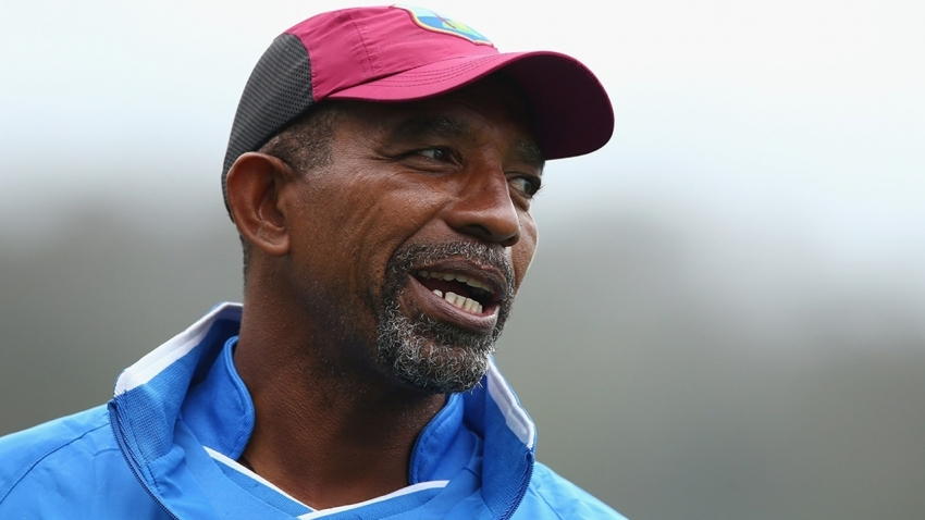 Simmons will quit Afghanistan job after World Cup - could be poised for Windies return
