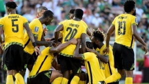 Two members of Reggae Boyz delegation test positive for Covid-19 in Austria