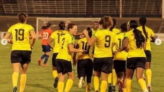 Reggae Girlz might have overestimated their own abilities - analyst