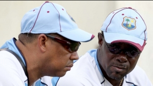 Haynes tipped to replace Brown as chairman of selectors