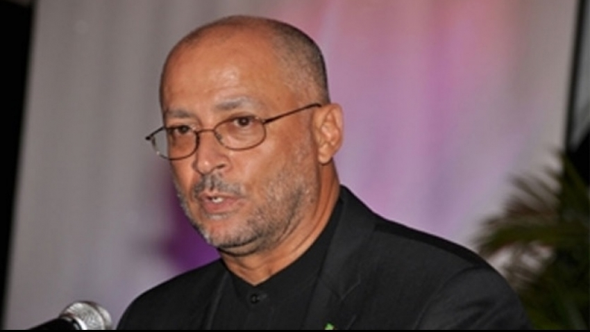 CWI President Ricky Skerritt appointed to ICC Governance Working Group