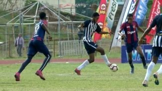 STATHS edges Jamaica College 2-1, advances to Manning Cup semis