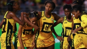 Sunshine Girls demolish Fiji, TT lose to South Africa on opening day