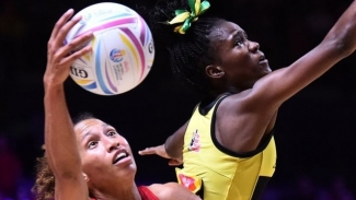 Jamaica head coach Anderson explains team's poor Netball World Cup performance