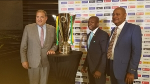 Jamaica to historically host CONCACAF Gold Cup double-header June 17
