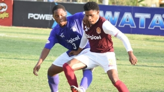 Wolmer's, KC draw keeps Group B alive