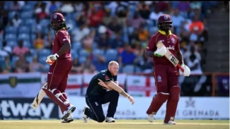 West Indies ranking reflects World Cup position - Fazeer Mohammed